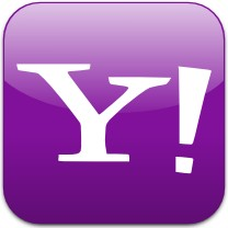 Yahoo Groups page